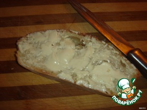 Хлеб без замеса – кулинарный рецепт