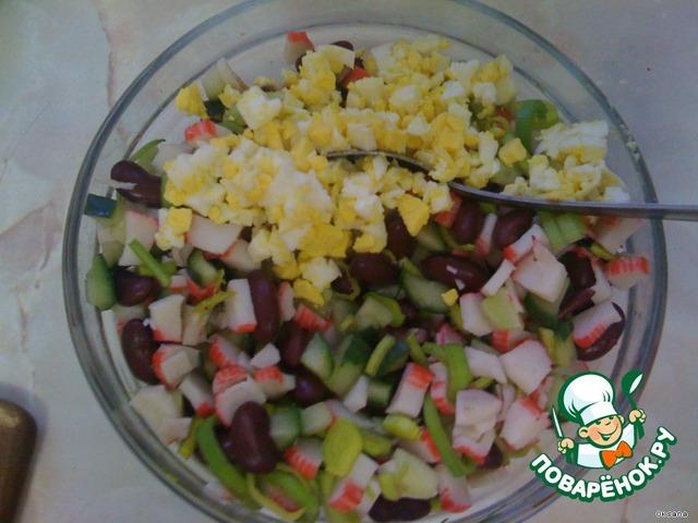 коронный салат рецепт с фото