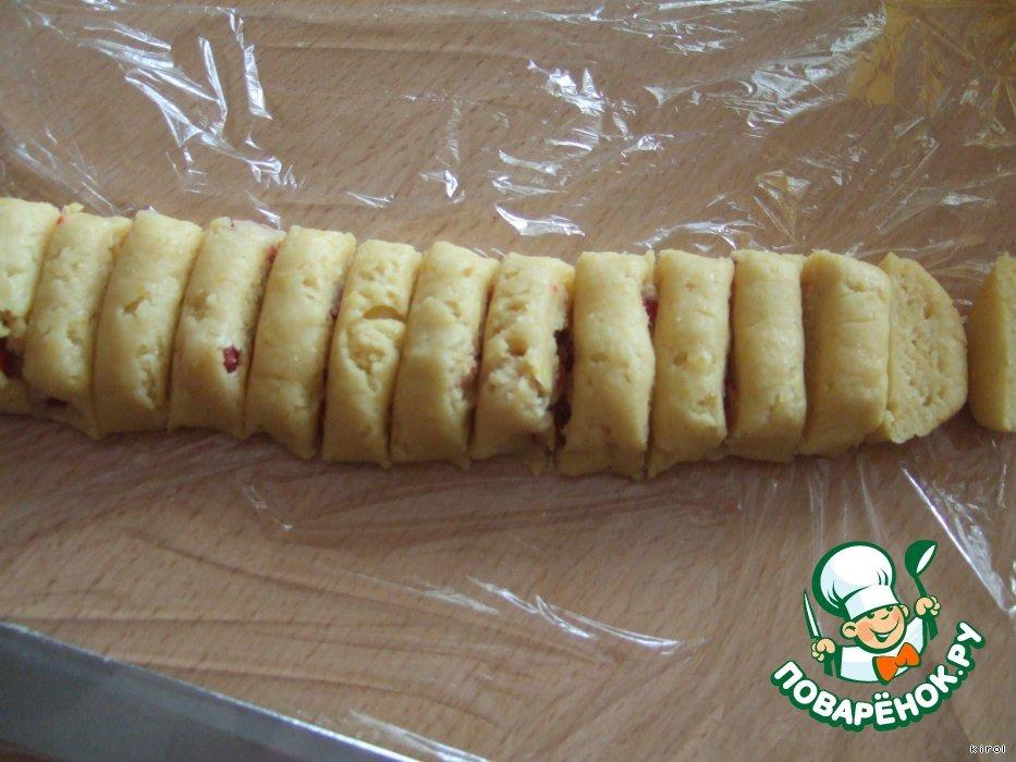 Кукурузное печенье из Венето