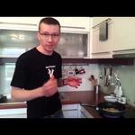 Ньокки с помидорами и рукколой