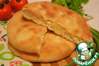 Рецепт: Абхазский ачаш