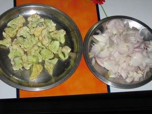 Вегетарианский плов – кулинарный рецепт