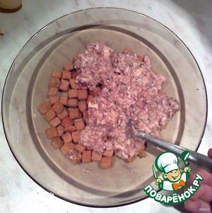 Салат слоеный рыбный – кулинарный рецепт
