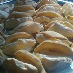 Печенье ракушки