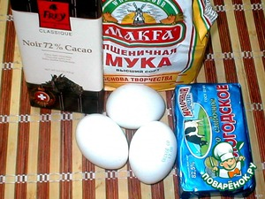 To prepare the ingredients of the recipe.
