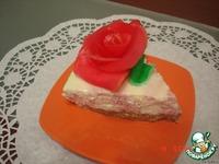 ТортТворожный ингредиенты