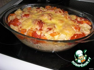 5 minutes until cooked take out, sprinkle with grated cheese and leave to melt  and education cheese crust.