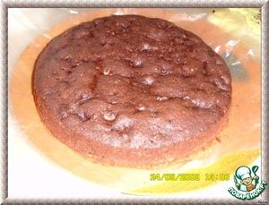Готовность пирога лучше определять деревянной шпажкой. Если шпажка будет сухой, значит пирог пропекся.