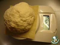 Тесто для пельменей и вареников Смачное ингредиенты