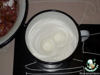 Мясной рулет Фальшивый заяц ингредиенты