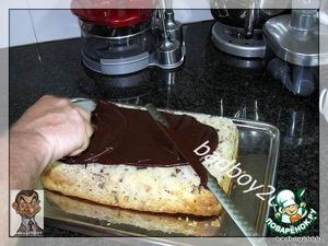 Покрываем пирог