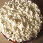 Торт Ягодное облачко