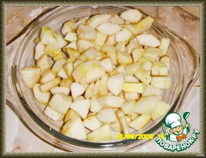 [url=http://www.carina-forum.com/carina/index.php?topic=9615.75]the words of the author.[/url]  Apples peel, remove core and seeds, cut into small cubes.
