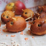 Пончики Мышки