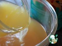 Ячменная вода ингредиенты