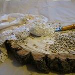 Белый (неферментированный) ржаной солод