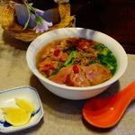 Суп Фо бо по-вьетнамски
