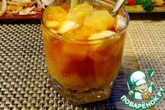 Рецепт: Чай по-вьетнамски