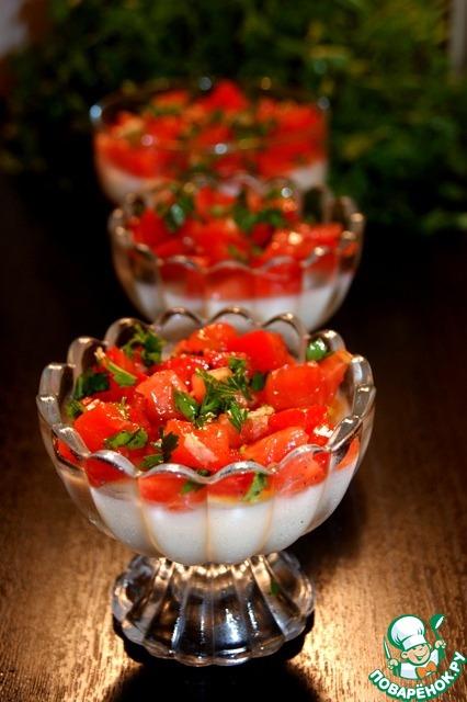 Марокканский кускус из цветной капусты – кулинарный рецепт