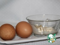 Тарталетки с крабовыми палочками ингредиенты