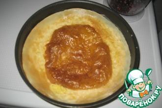 Рецепт: Пшенная каша в духовке