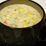 Крабовый суп А-море
