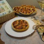 Мини-пицца Маленькая Италия
