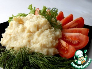 Суп-пюре из сельдерея и тыквы – кулинарный рецепт
