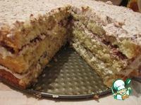 Торт Тирамису ингредиенты