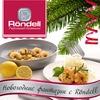 Конкурс рецептов Новогодние фантазии с Röndell