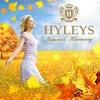 Итоги фотоконкурса Осеннее чаепитие вместе с HYLEYS