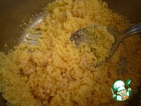 Халва из манки с кедровыми орехами ингредиенты