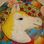 Салат Лошадь