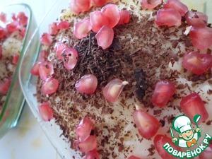 Крем с белым шоколадом – кулинарный рецепт