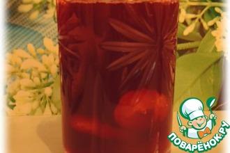 Рецепт: Напиток из смородины