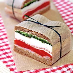 Фото: Сэндвичи