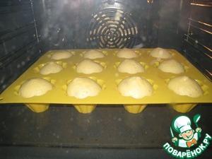 Кексы кефирные – кулинарный рецепт