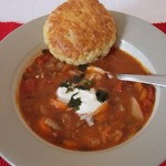 Фасолевые шарики – кулинарный рецепт