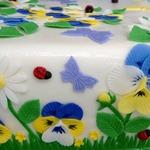Торт Лето