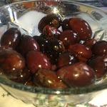 Соление маслин и оливок-простой способ