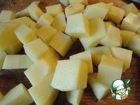 Быстрый и легкий перепелиный суп ингредиенты