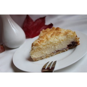 Пирог Кудряшка