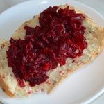 """Свекольная икра """"Сюрприз"""" – кулинарный рецепт"""