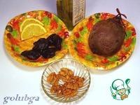 Универсальный салат из свеклы с орехами ингредиенты