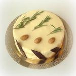 Торт и конфеты Лесная фантазия