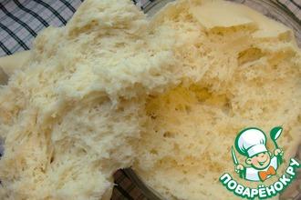 Рецепт: Закваска для хлеба