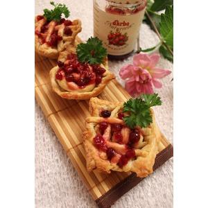 Закуска Лукошки