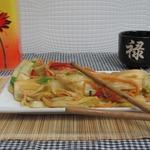 Кимчхи (кимчи) из пекинской капусты