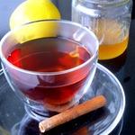 """Оживляющий чайный напиток """"Восточная сказка"""" – кулинарный рецепт"""