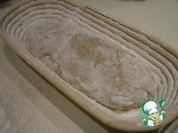 Хлеб Рижский ингредиенты